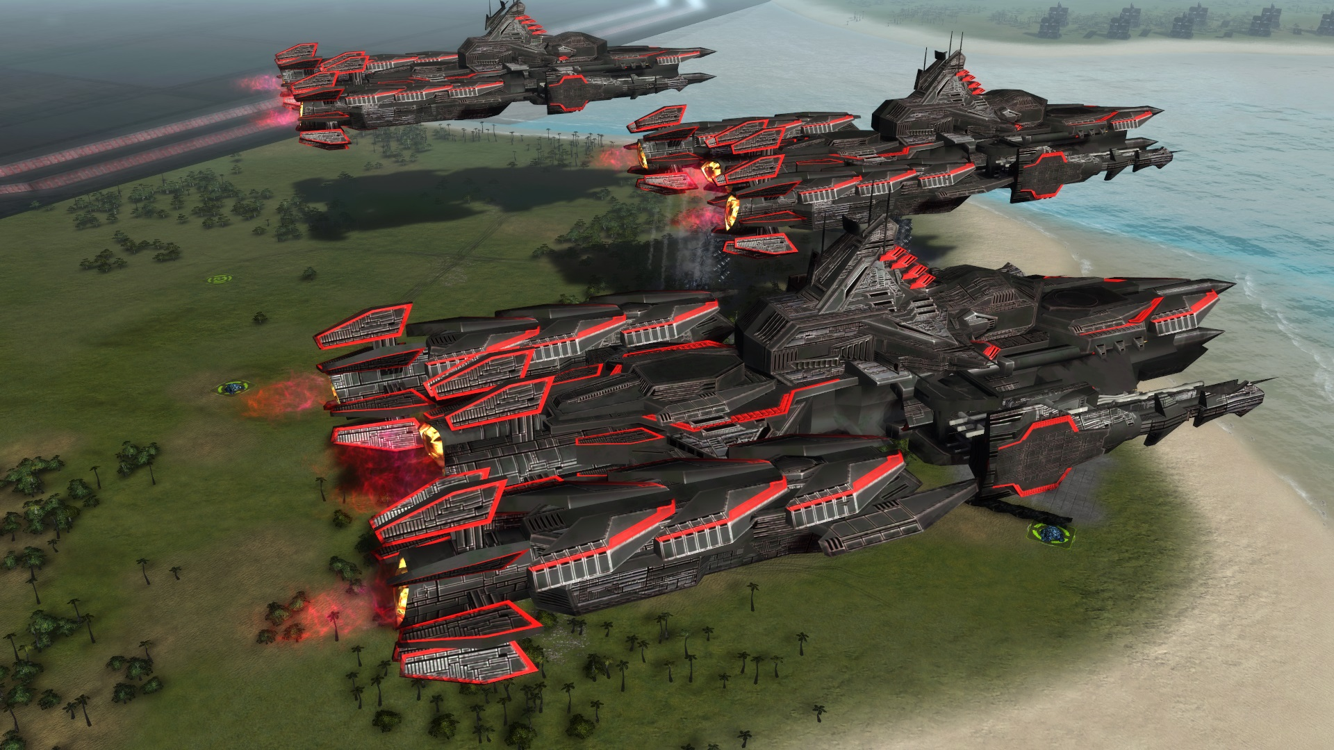Forged Alliance Forever View Topic Supreme Commander Orbital Wars