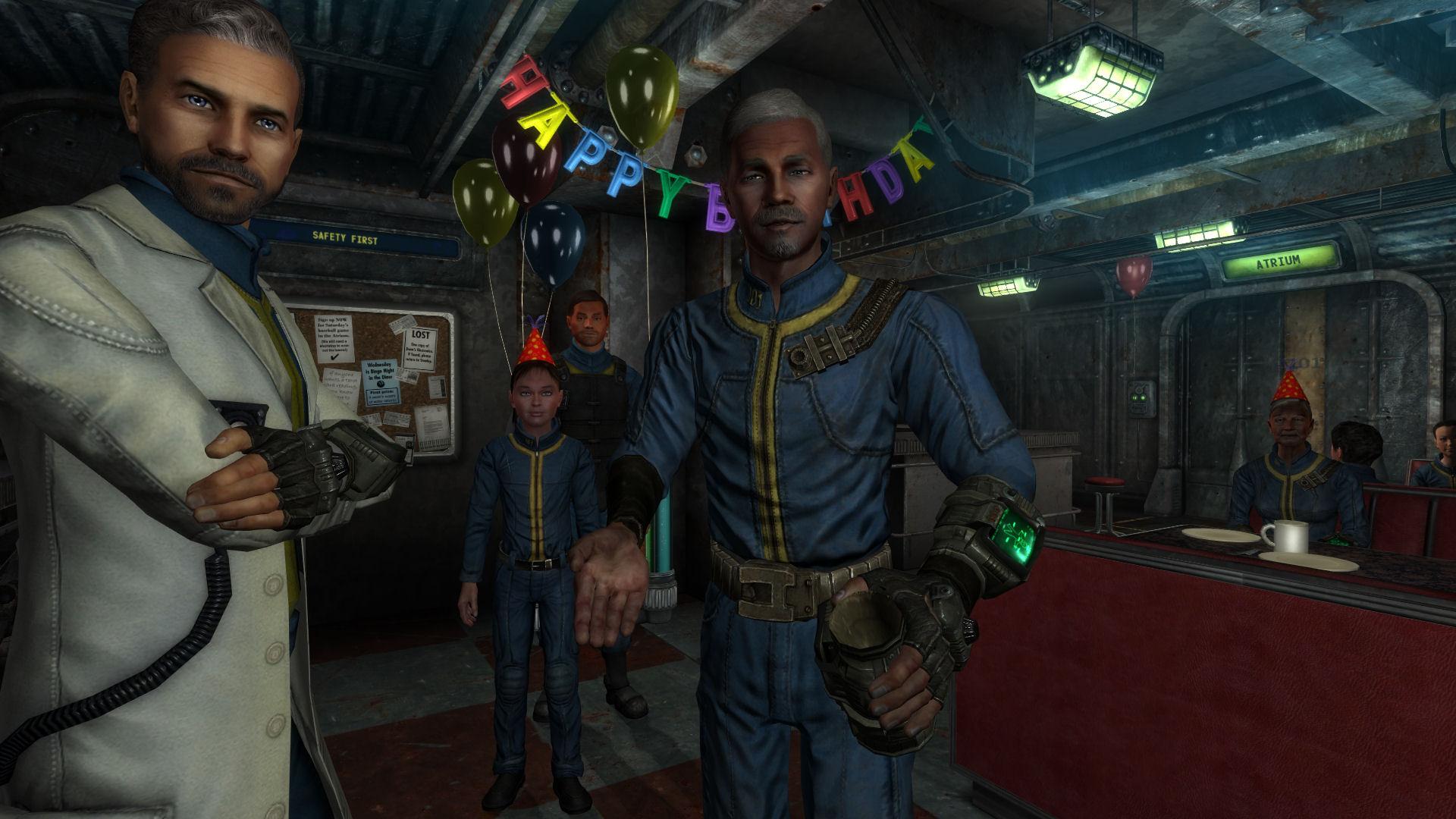 Моды на Fallout 3 18