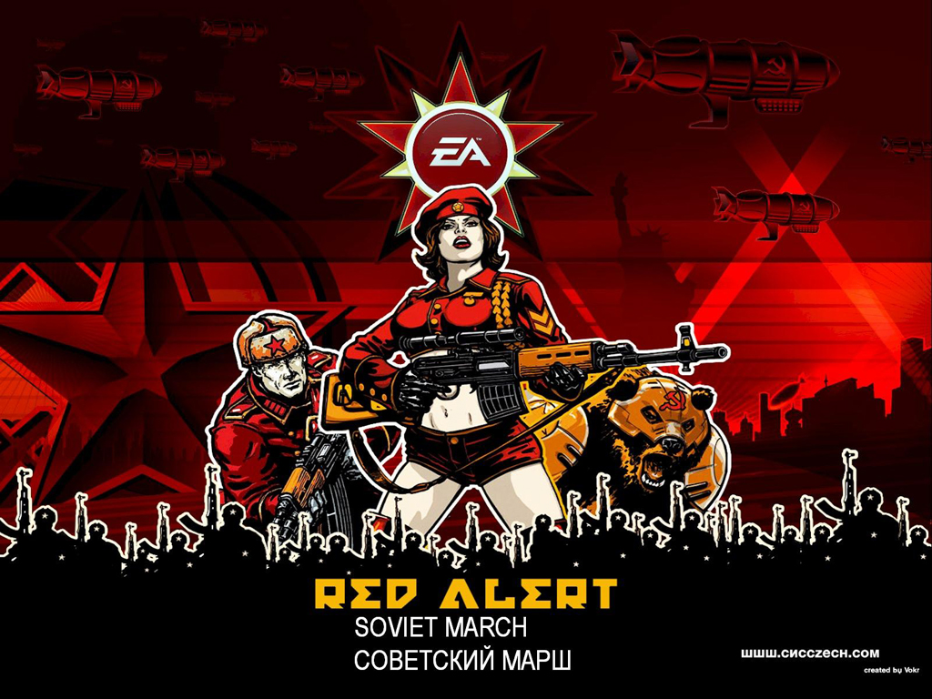 Soviet March Wallpapers image - Mod DB