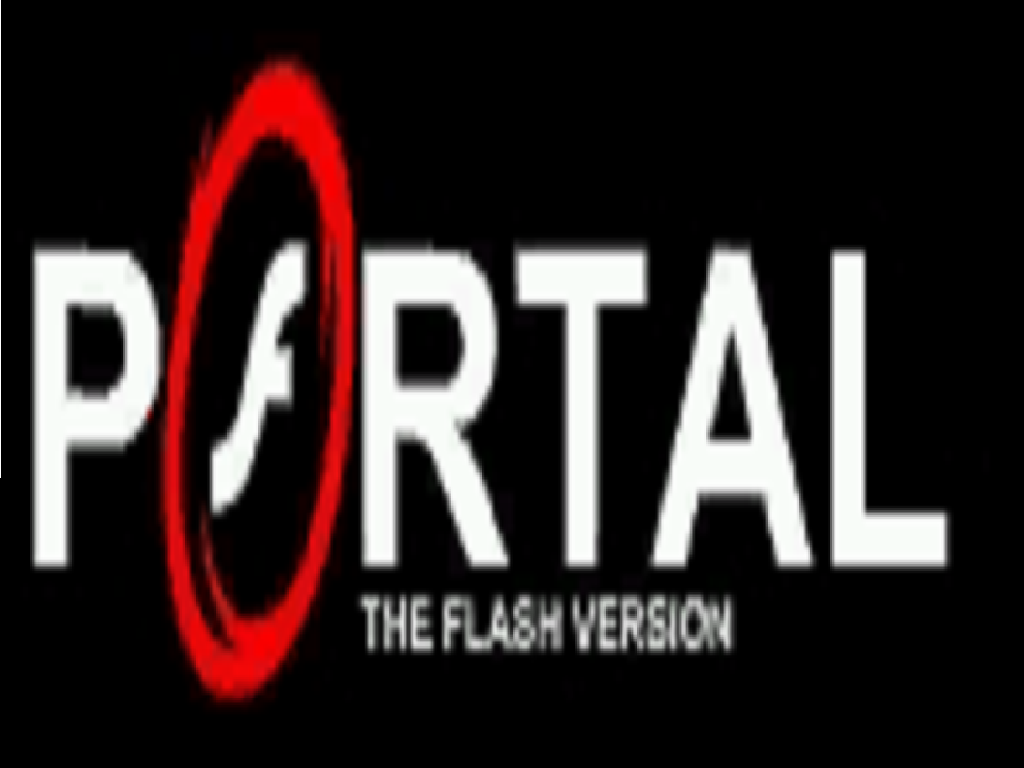 portal the flash