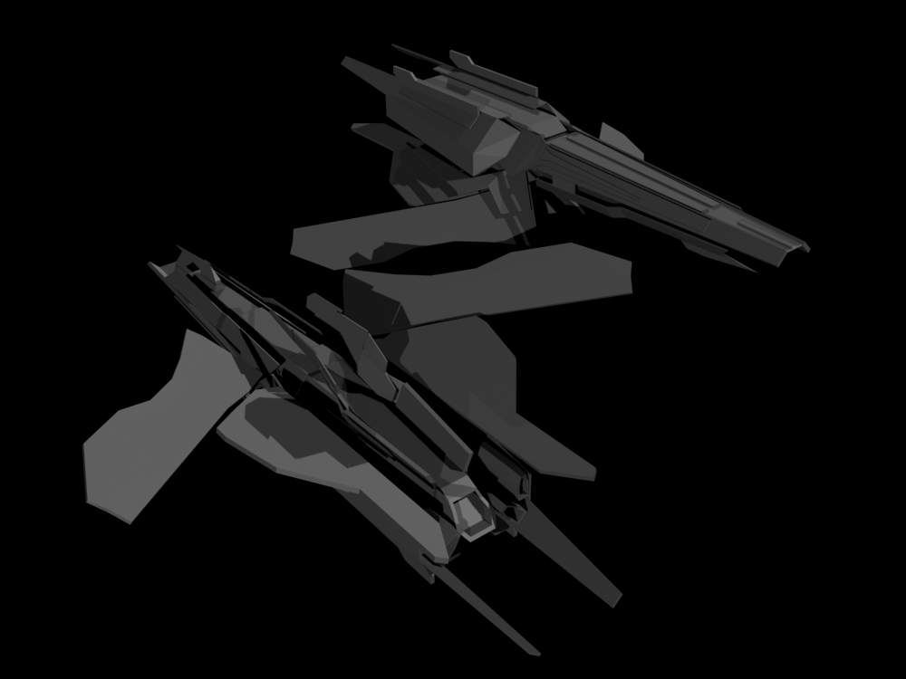 Turian Dreadnought By Eo Image Dawn Of The Reapers Mod For Sins Of