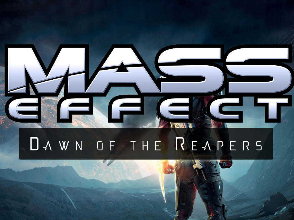 Dawn of the Reapers mod for Sins of a Solar Empire: Rebellion - Mod DB