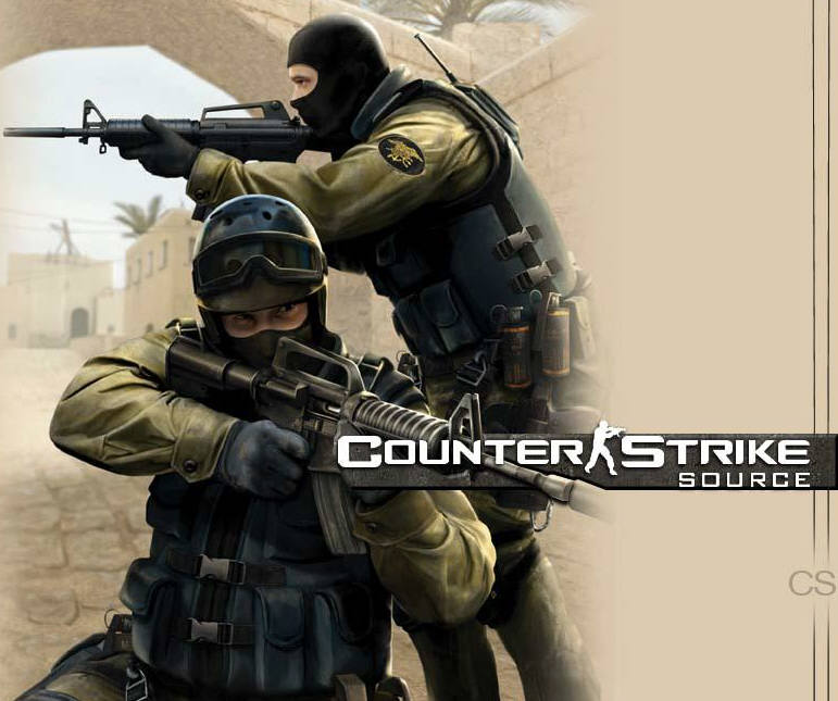 counter stri
