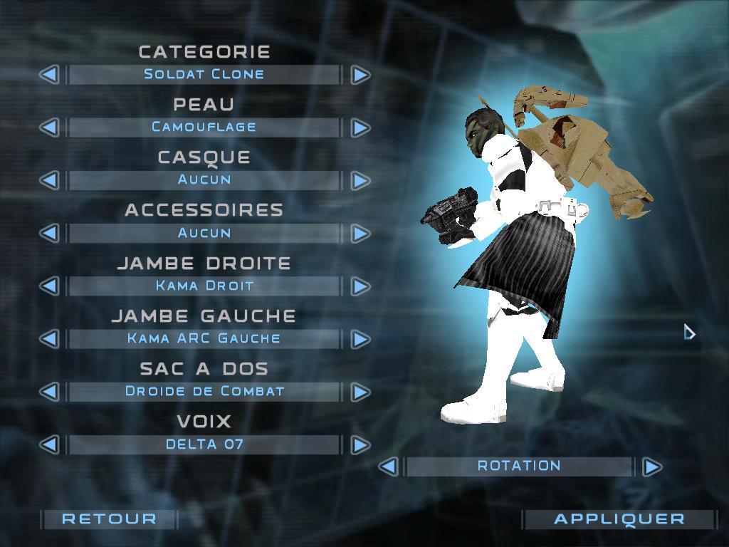 Mp Accessories Image Xtaze S Mods For Star Wars Republic