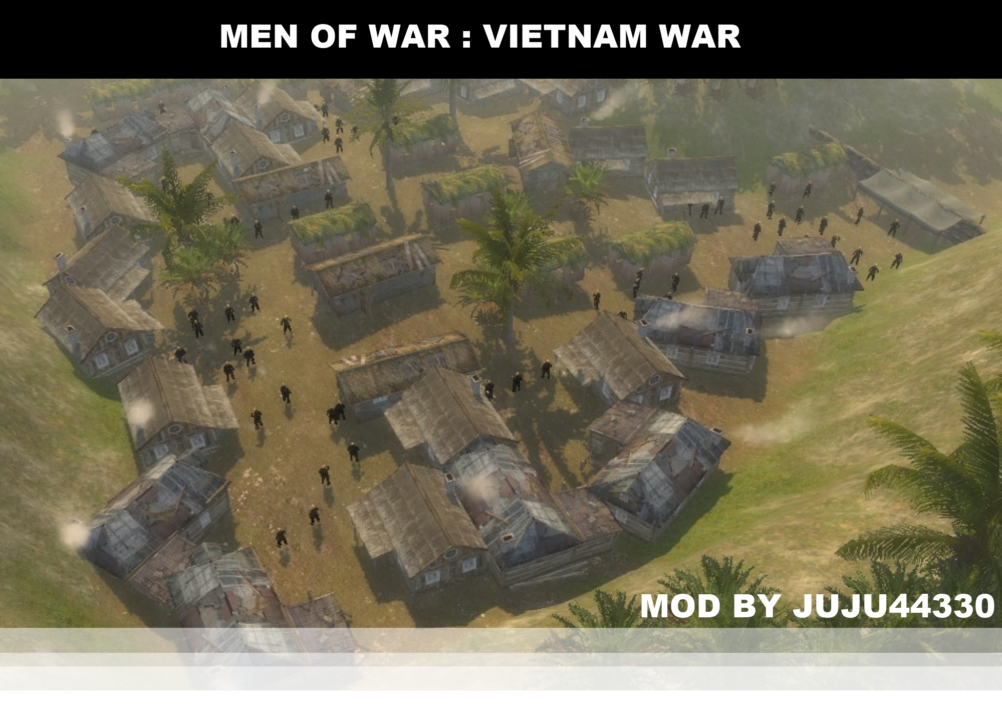 In country vietnam moddb mods