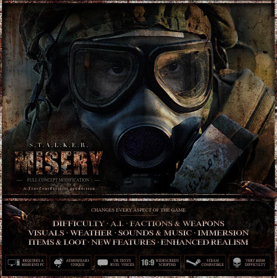 MISERY 2.0 - Страница 246 - Форум: taopic.com/down.php?aid=99112