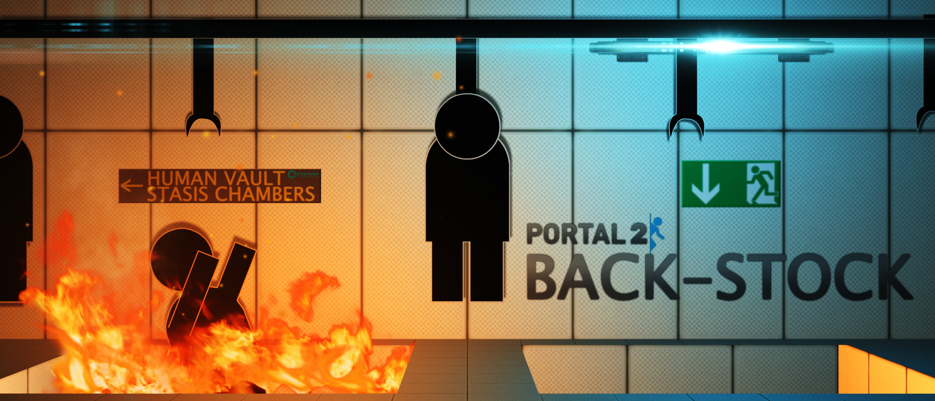 Back-Stock Promotional Picture