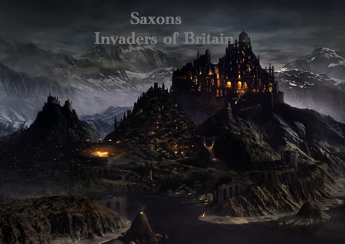saxon Wallpaper image - Realms:total war mod for Medieval ...