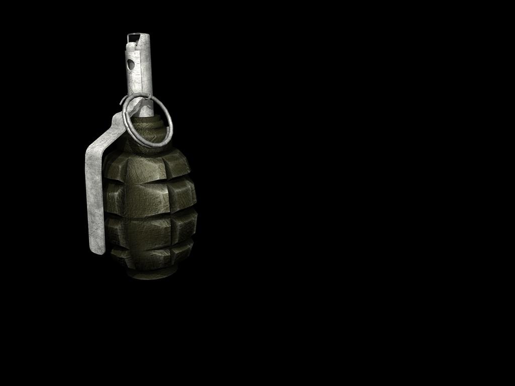 F1 Grenade image - Czechoslovak People's Army (ČSĽA) mod for