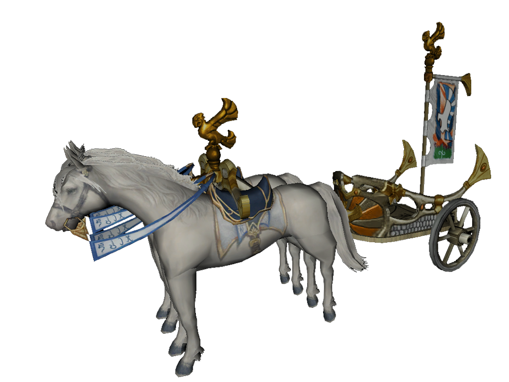 tiranoc chariot image warhammer the sundering rise of. Black Bedroom Furniture Sets. Home Design Ideas
