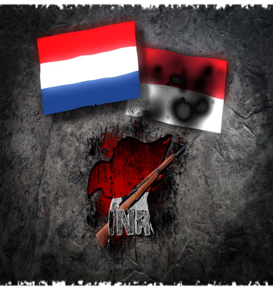 indonesian revolution The indonesian national revolution or indonesian war of independence was an armed conflict and diplomatic struggle between indonesia and the netherlands, and an.