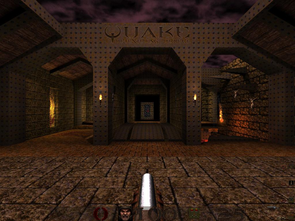Quake HD Pack mod - Mod DB