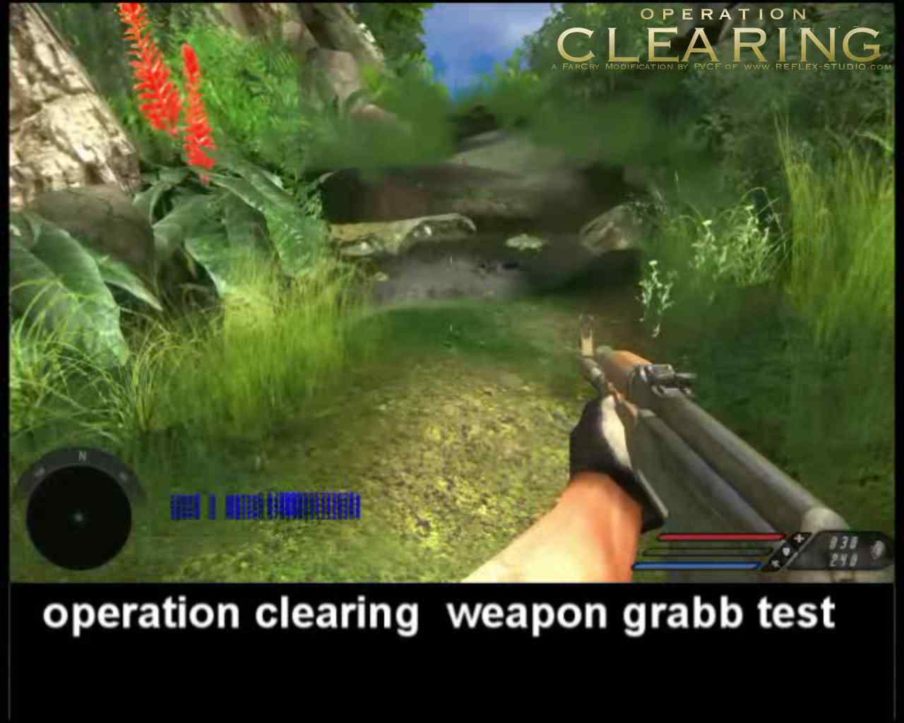 far cry 5 how to change weapons in slot