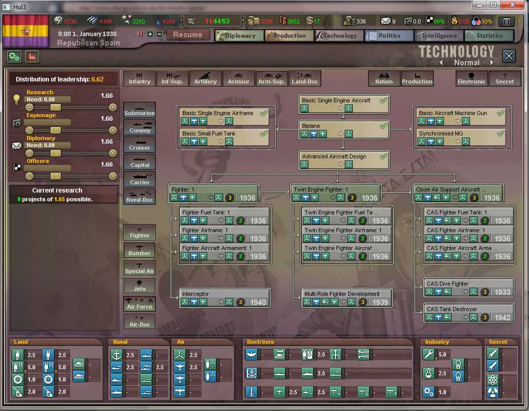 Hearts of Iron III: Semper Fi on Steam