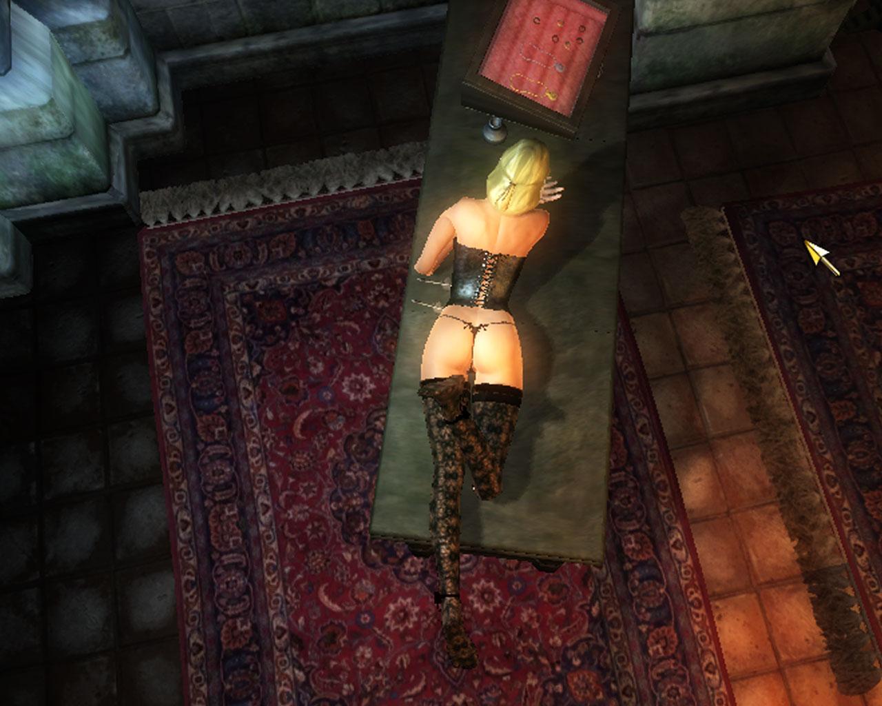Sexlivion mods nude photos