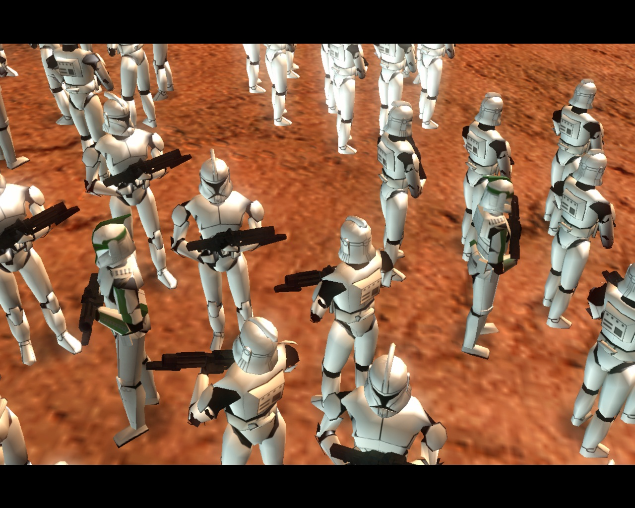 new phase 1 model image star wars clone wars sub mod for star