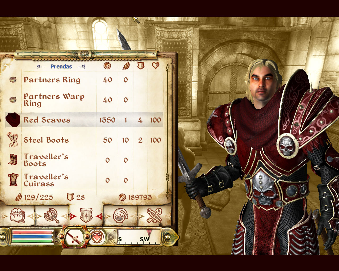 lc champion of dragon armor mod for elder scrolls iv oblivion mod db