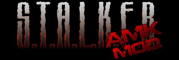 Stalker Amk Mod Торрент