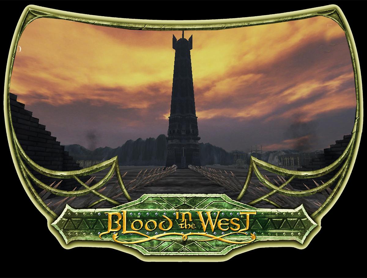 [A][EN] Blood in the West Deneme