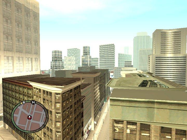 THE GTA A-TEAM mod for Grand Theft Auto: San Andreas - Mod DB