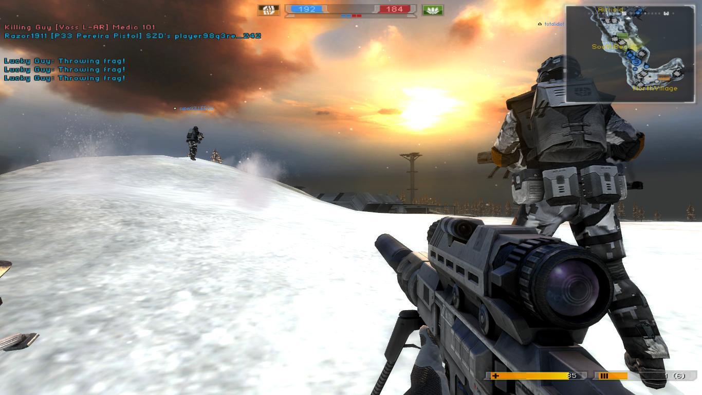battlefield 2142 crack razor1911