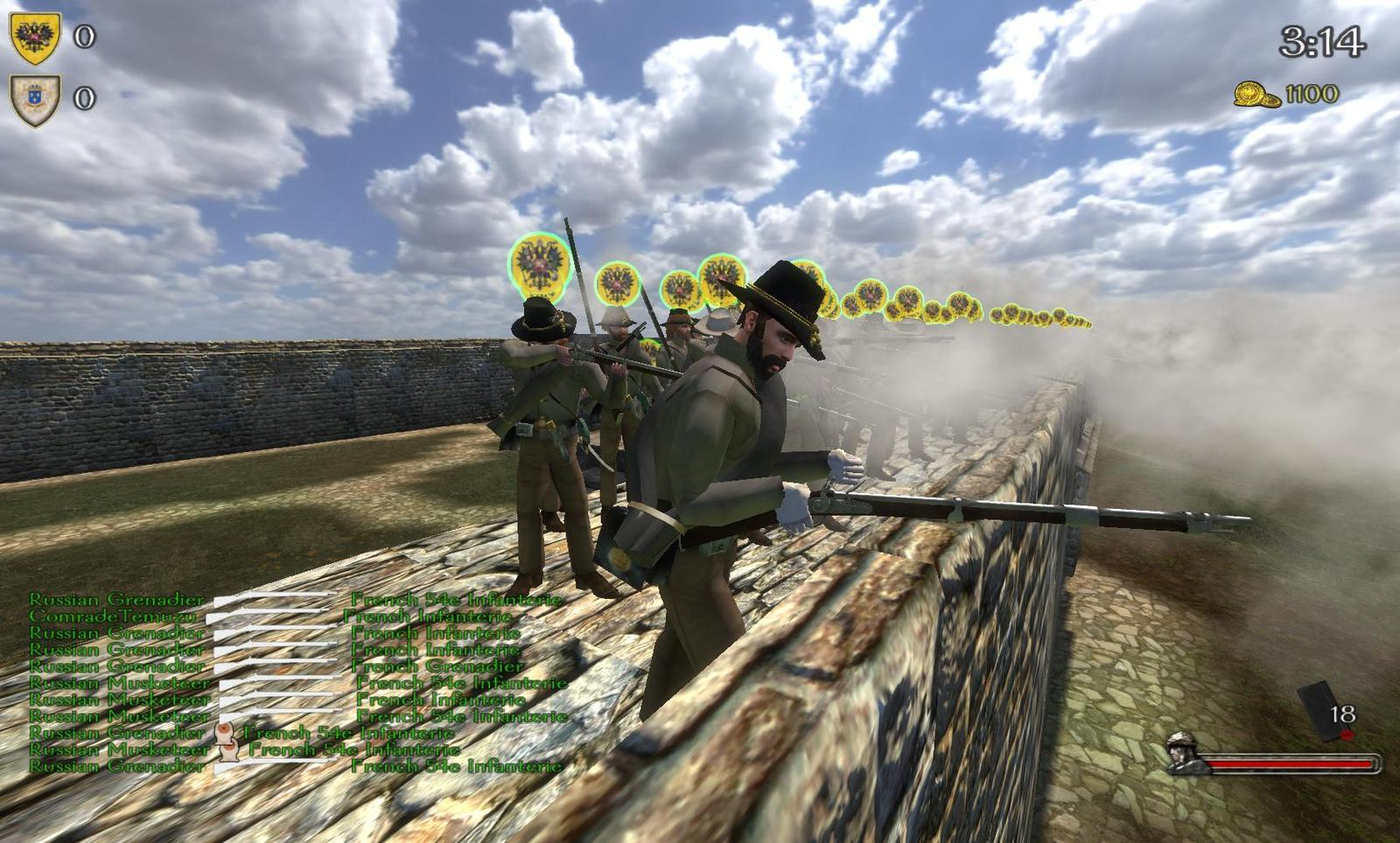 Mount and blade warband american civil war mod download