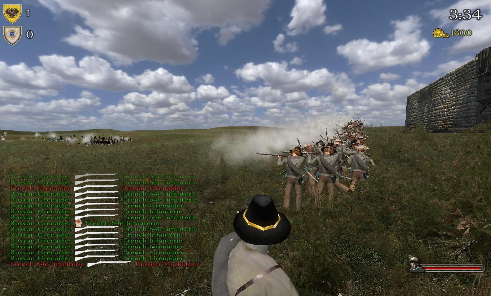 mount and blade warband civil war mod
