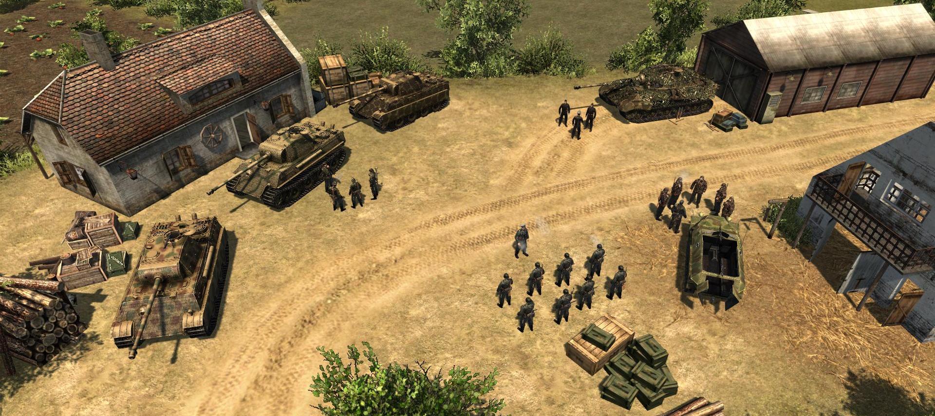 Men of war assault squad 2 best mods minecraft
