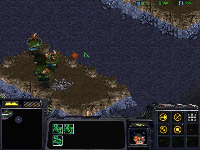 New Zerg Units/Heroes image - StarCraft: Rivalry mod for StarCraft