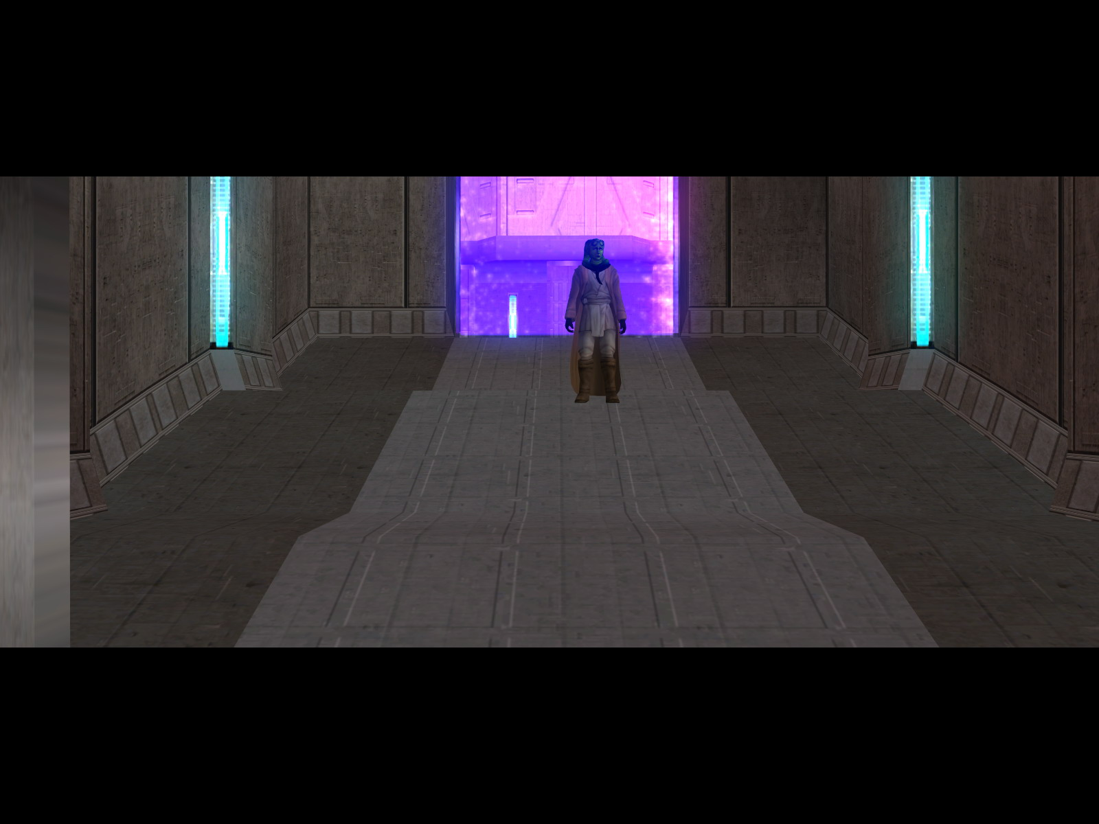 The Sith Lords Restored Content Mod - moddbcom