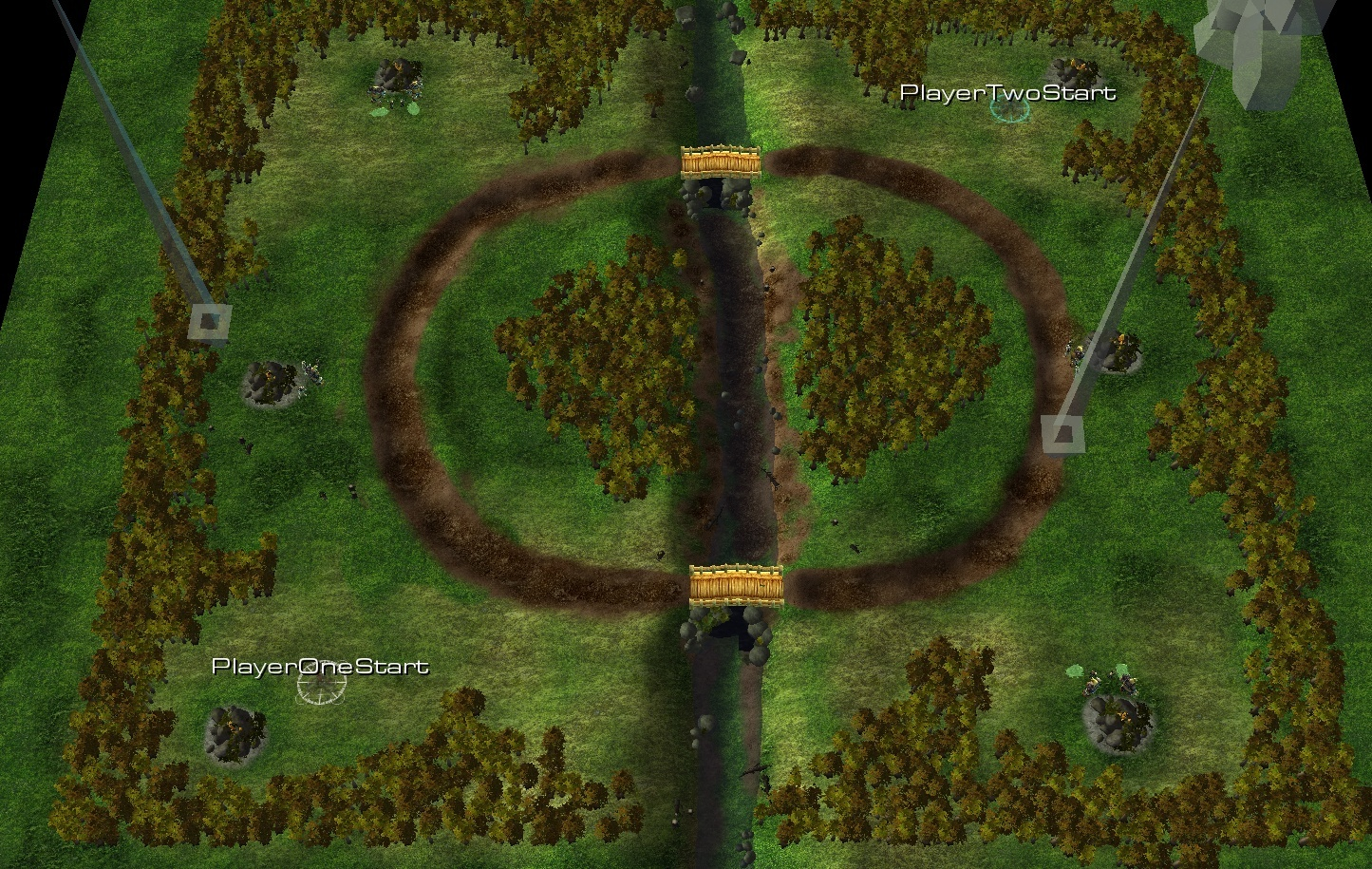 Warcraft 1 Multiplayer Terrains Image Chronicles Of Azeroth Mod For Starcraft Ii Wings Of Liberty Mod Db