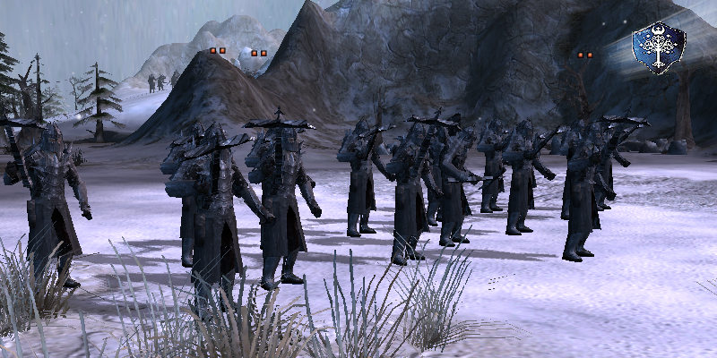 battle for middle earth 2 how to get angmar