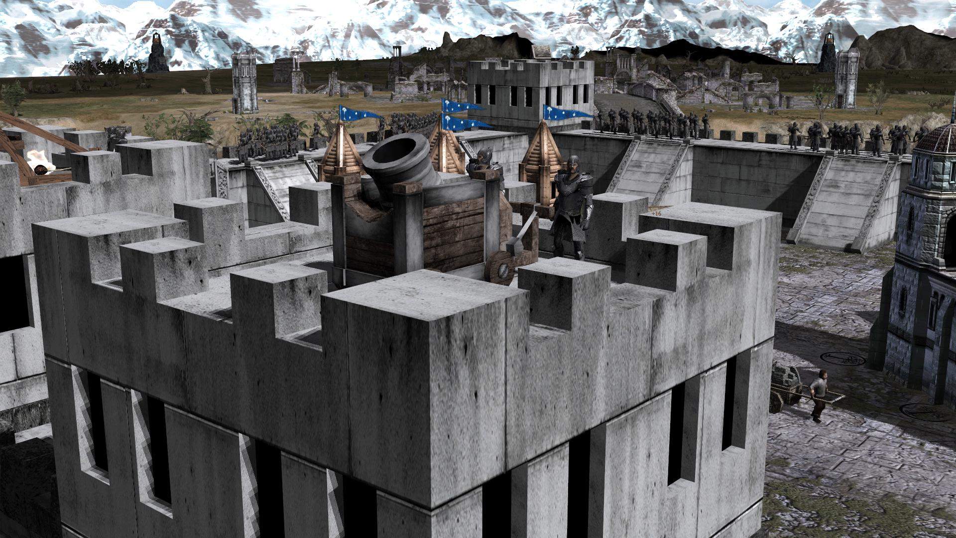 ck2 how to build castle