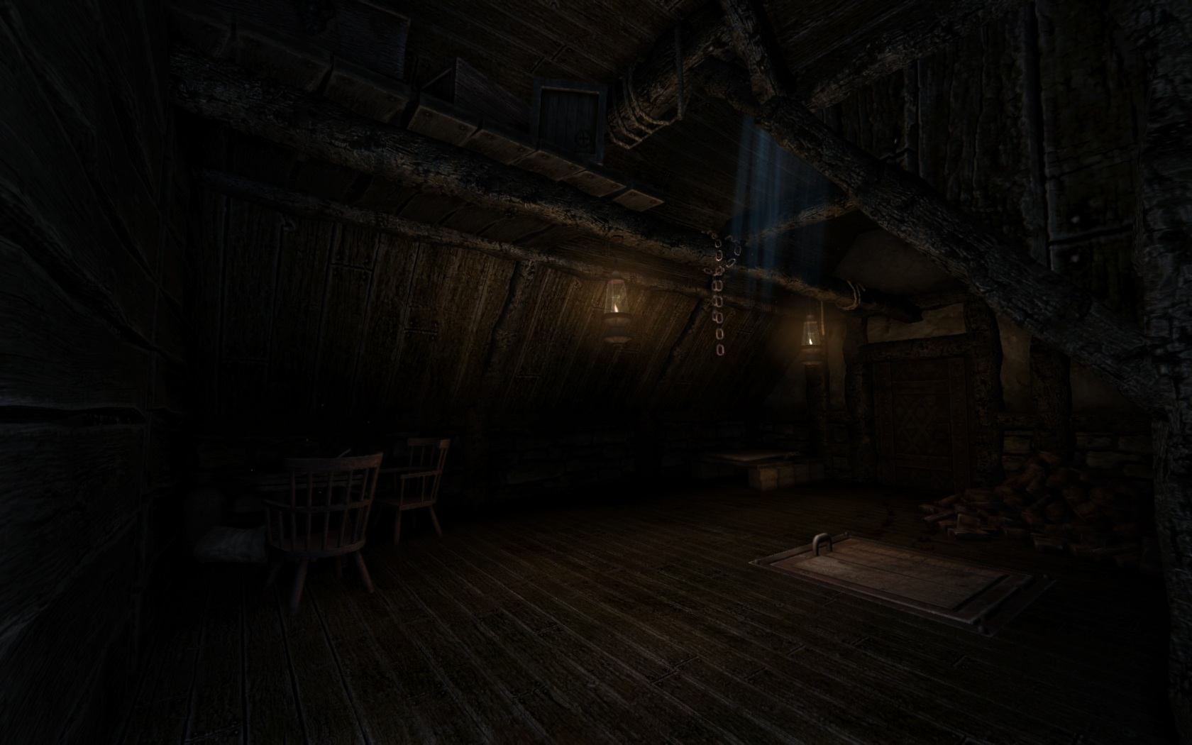 Stuff Image Possession Mod For Amnesia The Dark Descent
