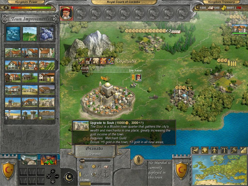 Merchants guild upgrade to souk v11 image dusk of glory mod for original gumiabroncs Gallery