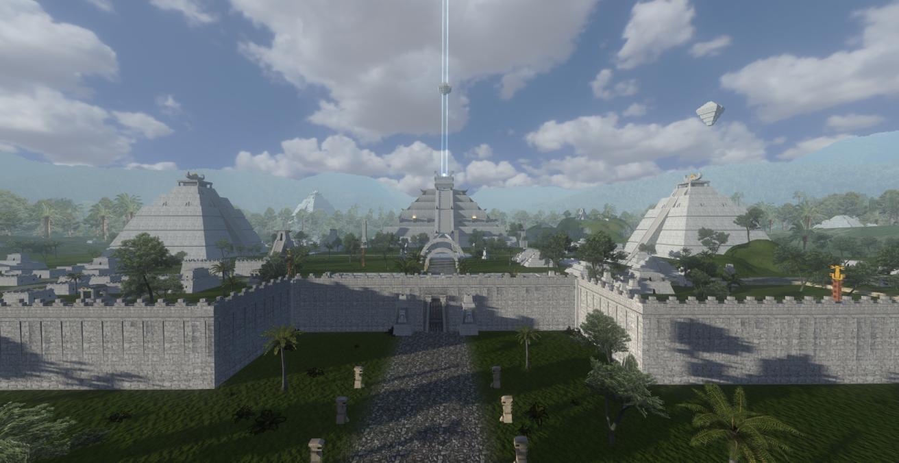 [SP][ES] Warsword Conquest - Página 18 Lizard_City