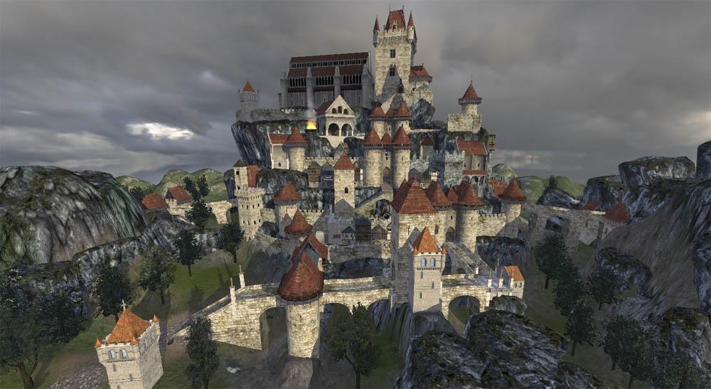 [SP][ES] Warsword Conquest Middenheim
