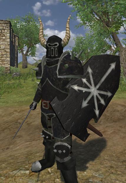 скачать мод Warsword Conquest на Mount And Blade Warband - фото 6