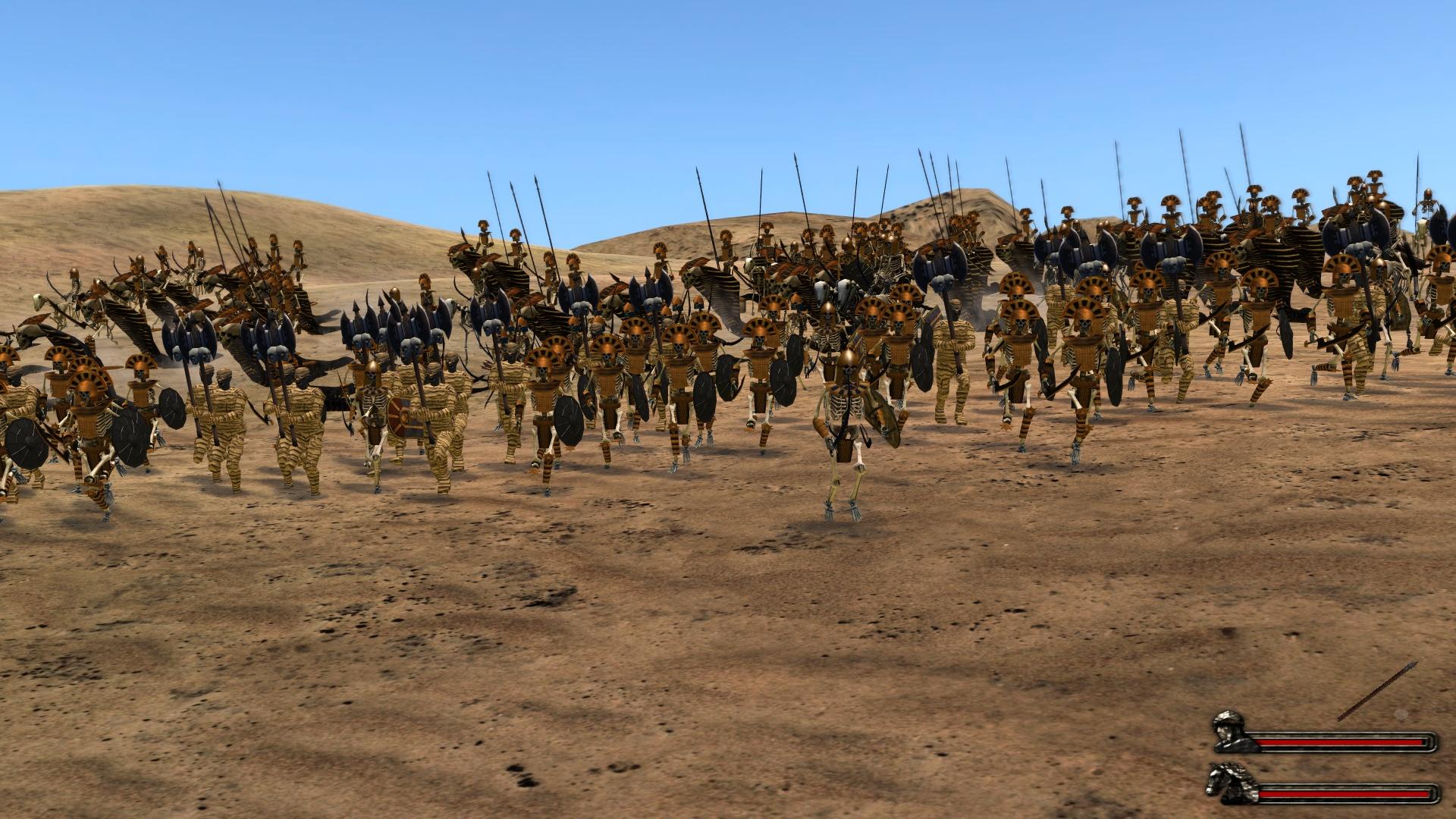 [SP][ES] Warsword Conquest Mb6