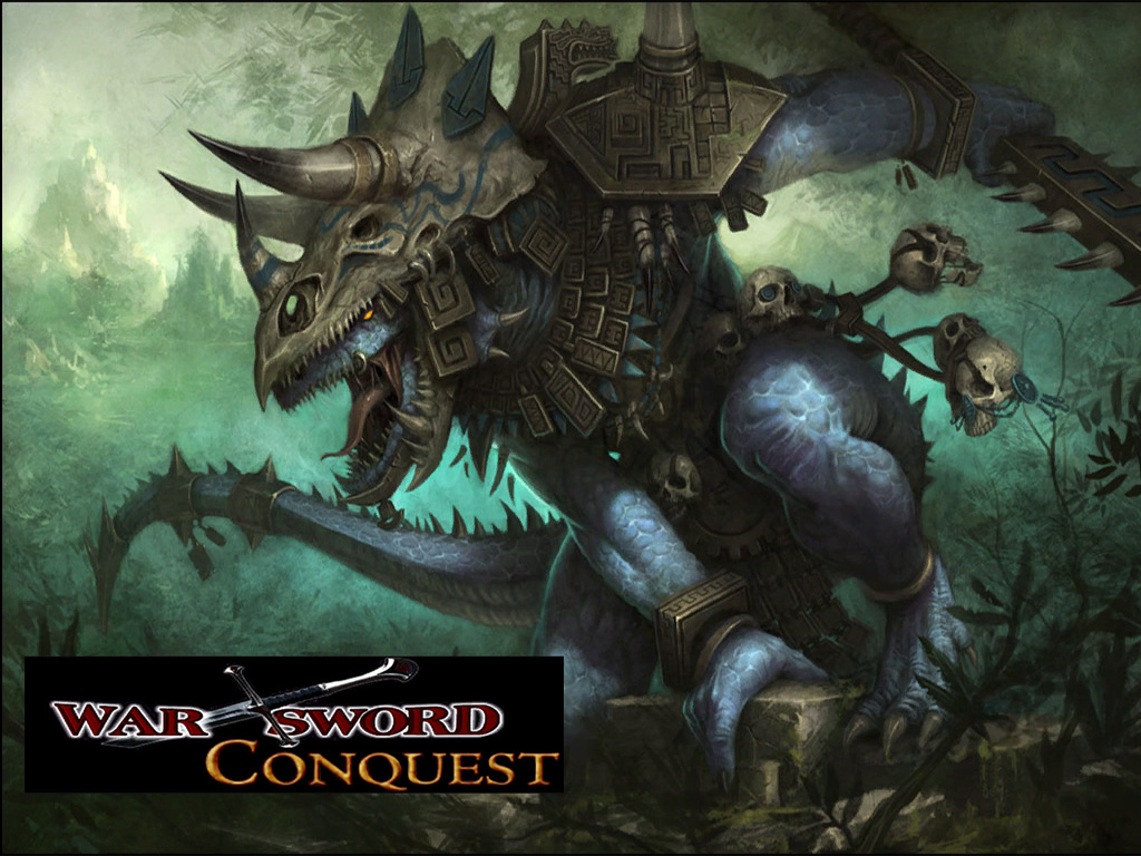 Warsword Conquest mod for Mount & Blade: Warband - Mod DB