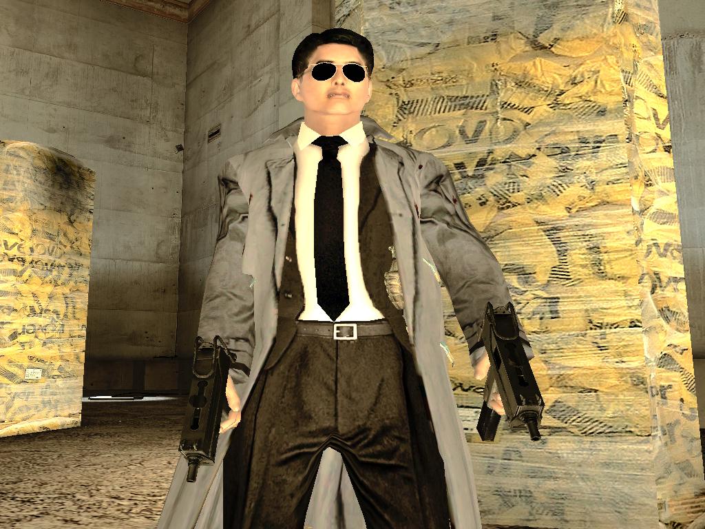 Max Payne 2 Chow Yun Fat Edition Mod Mod Db
