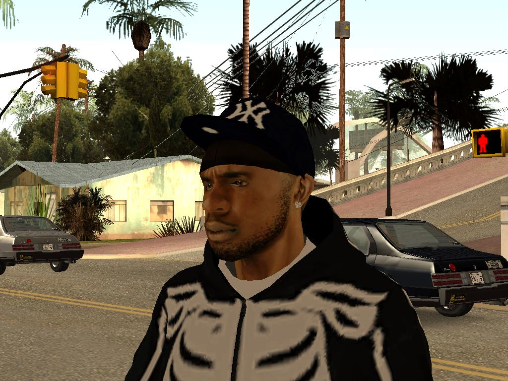 Gta IV Style [Mod Pack][Reactivation] for Grand Theft Auto