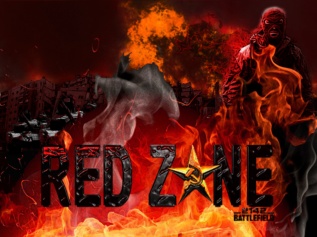 red zone mod for battlefield 2142 mod db