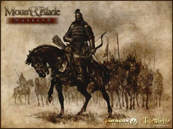 Asian Invasion - The Rise of the Asian Empires mod for Mount & Blade