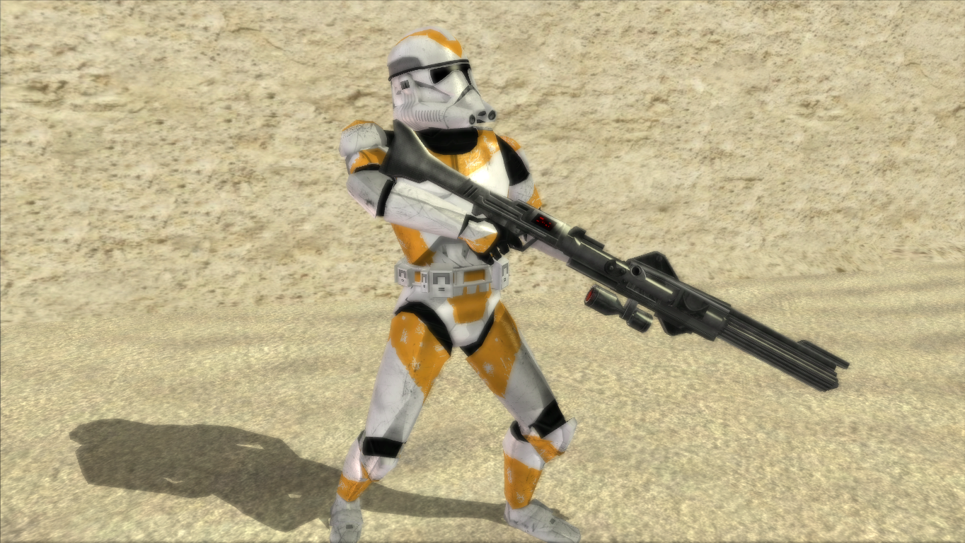 how to create mods battlefront 2