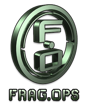 FO Logo Green