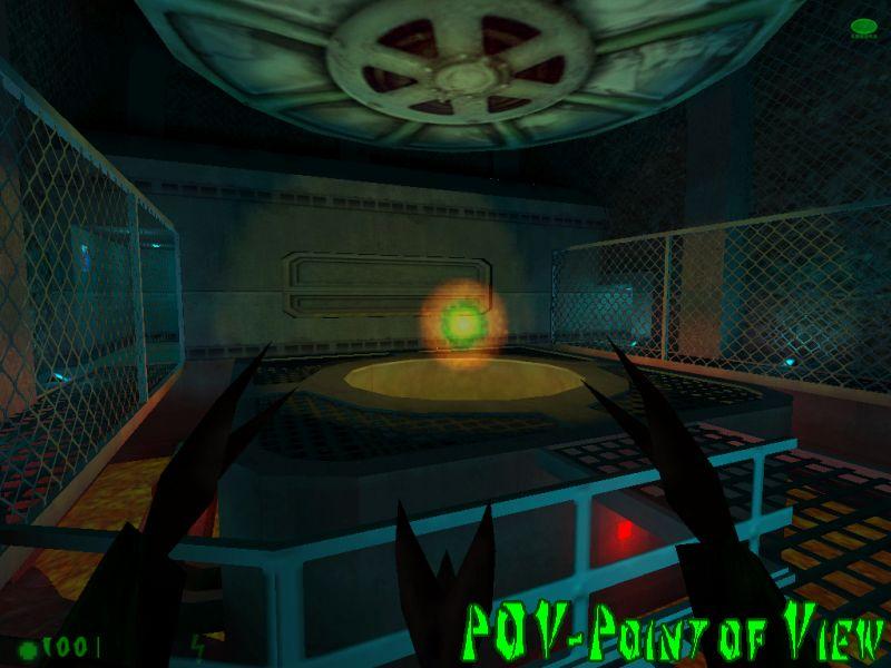 muchisimos mods para Half Life 1 (con fotos)