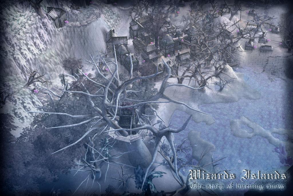 Morrowind Wizard Island скачать торрент - фото 9