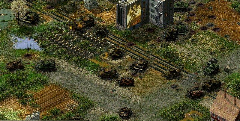 Sudden Strike 2 Maps.de