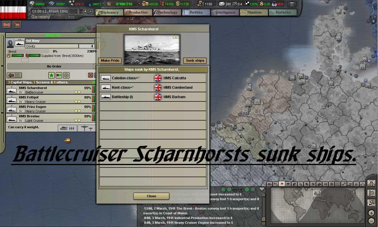 Basic info for Hearts of Iron III Lua modding Scharnhorst-sunkships-01